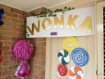 Wonka Party