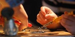 tinkering-soldering
