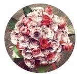 Reuse Flowers