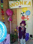 Willy Wonka himself